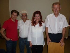 Karl Bröger Gesellschaft Griechenland Veranstaltung 4_7_2014